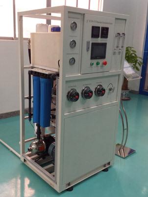 5000LPD seawater desalination plant